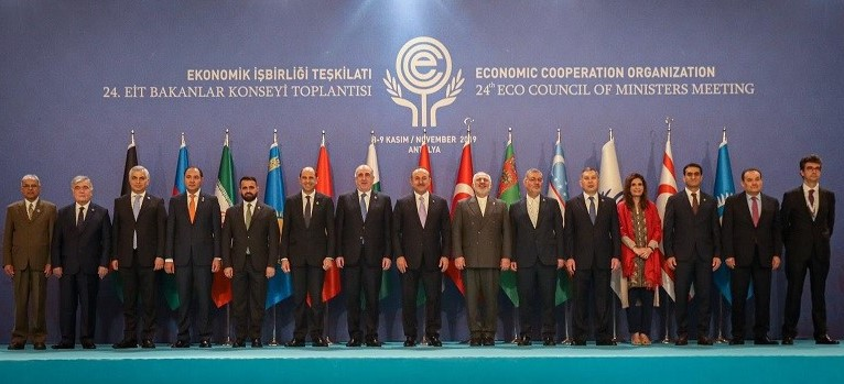24th Meeting of ECO Council of Ministers